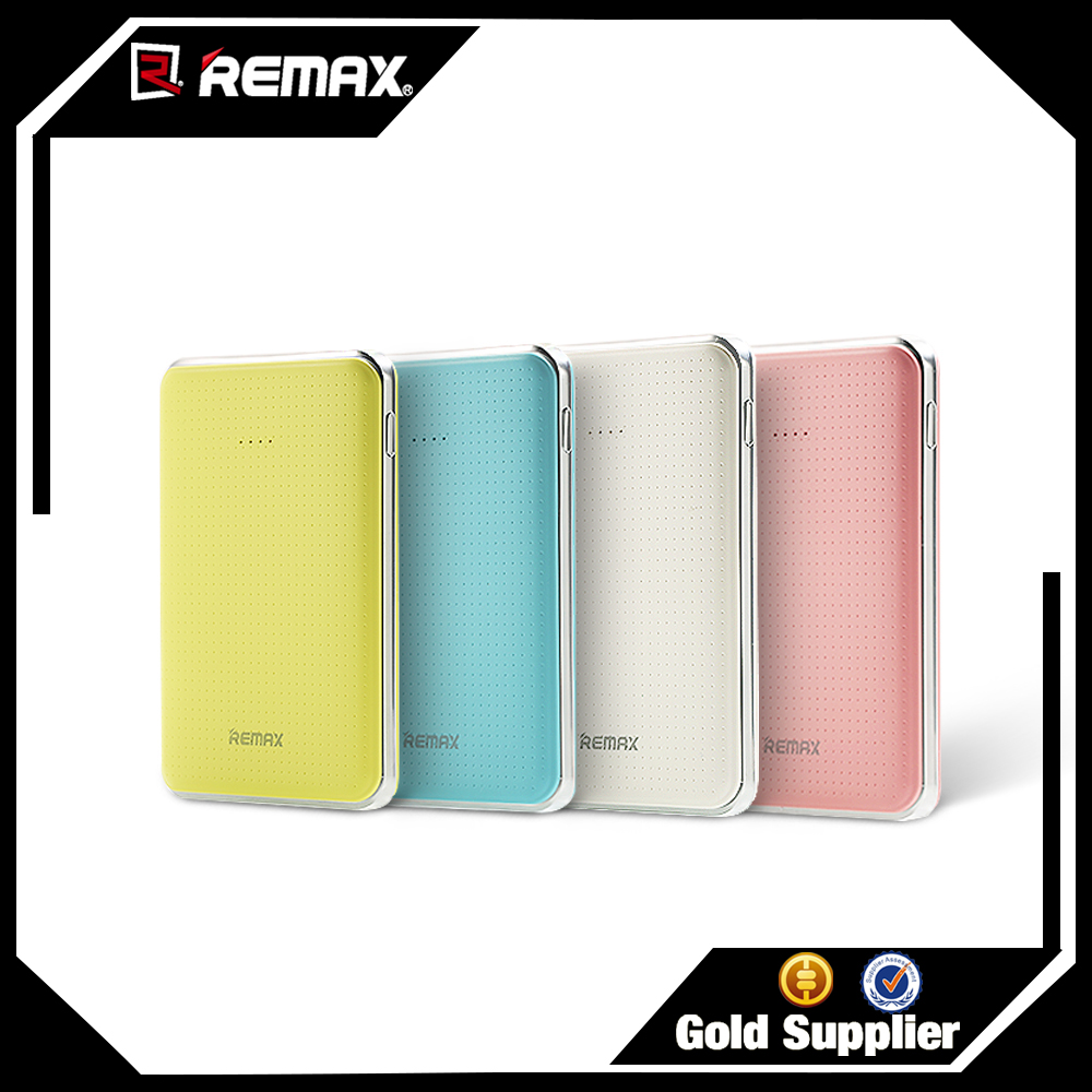 wholesale power bank remax tiger 5000mah