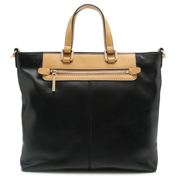Css1546 001 Size Black South Africa Napa Leather Tote Bags Large Las Business Bag