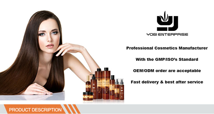 Excellent Effect brazilian keratin hair treatment without formaldehyde
