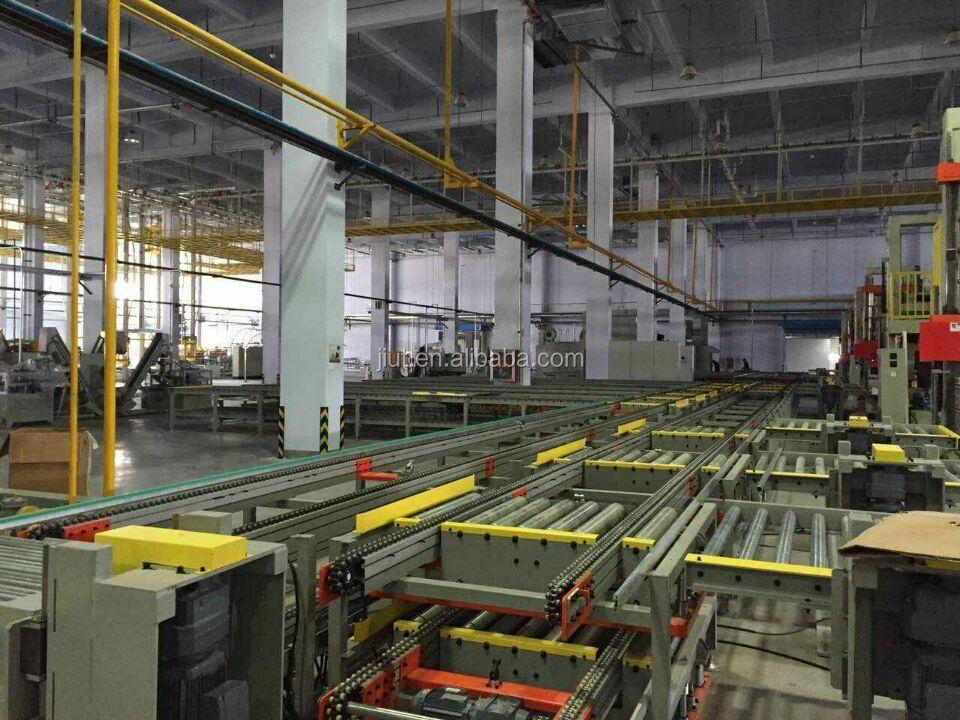 Double Line Chain Conveyor/chain Scraper Conveyor/assembly Line Conveyor -  Buy Price Chain Conveyor,Price Chain Conveyor,Price Chain Conveyor Product