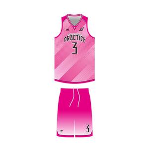 f36dabf9d77 Basketball Jersey Designs Pink