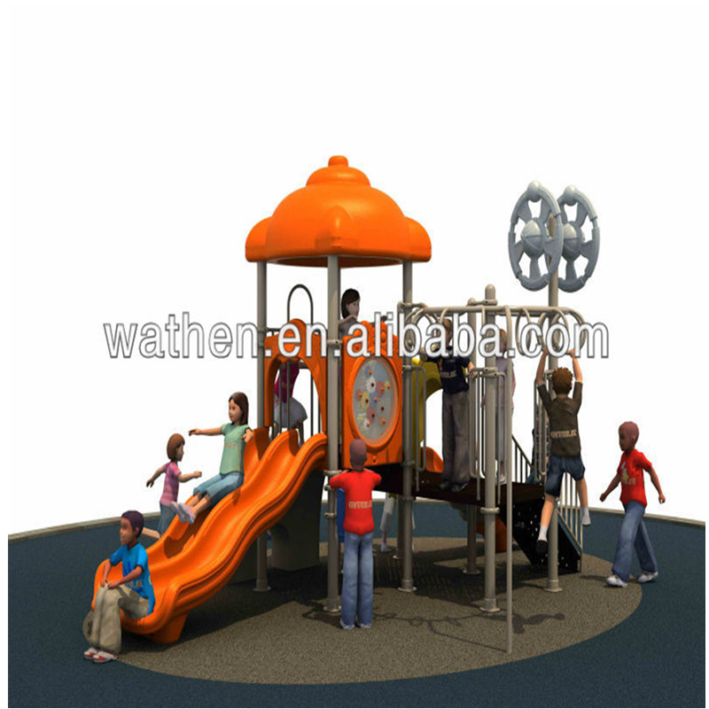 2018 Outdoor Amusement Park Play Game With Climbing Holds For Children