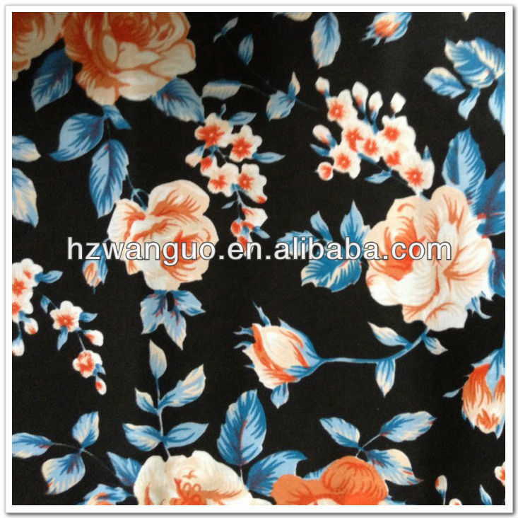 Top fashion new design super wax java print fabrics super java