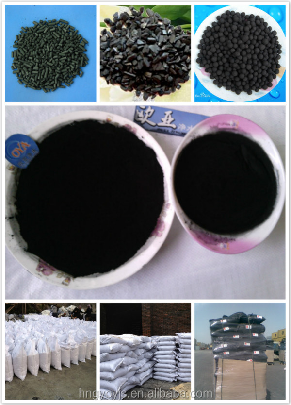 Buy Clean Air Coal Based Activated Charcoal