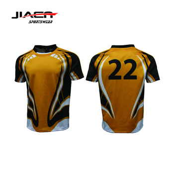 the best attitude 0b8ed 7e3c6 Professional Printing Personalised Yellow New England College Custom  Wholesale Rugby Jerseys Cheap Plain Rugby Jerseys - Buy College Rugby ...