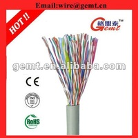 Digital Communication Cable For Telephone