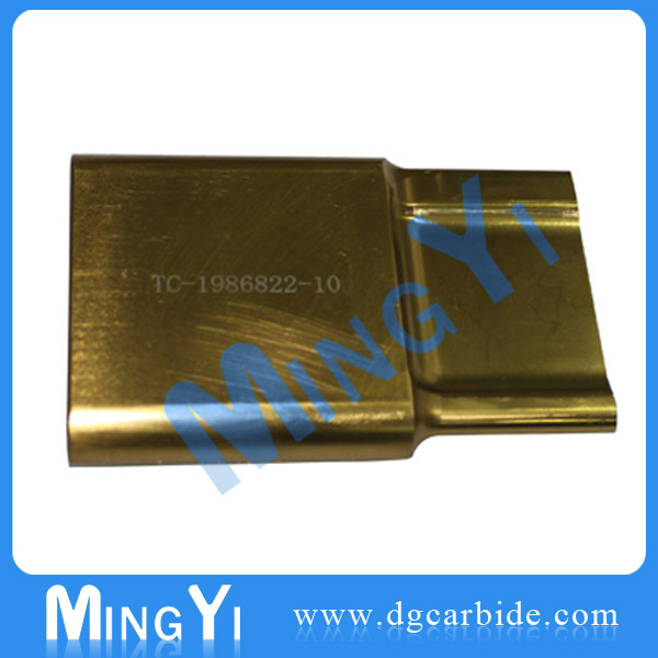 Black color Surface Treatment and Wear Resistant Steel Special Use HSS cutting Tool steel plate T10 T8