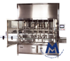 Micmachinery liquid appcation filling systems equipment fully automatic bottle filling machine bottling machine cost