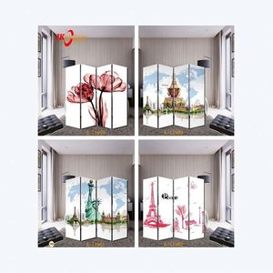 European style decoration Canvas Print French Style Photo Frame Room Divider