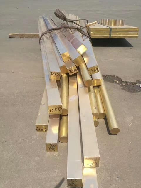 LEISHENT Cylindre H59 Barre De Laiton Barres Longueur 100Mm Diam/ètre 40Mm
