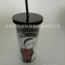 customized supported best protein cup making machine mug