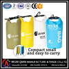 Hot selling PVC waterproof bag dry bag for travel hiking outdoor