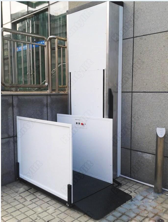 Cheap Residential Lift Elevator Home Elevator Kit