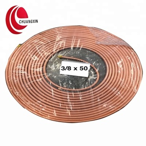 Copper Tube Sizes, Copper Tube Sizes Suppliers and