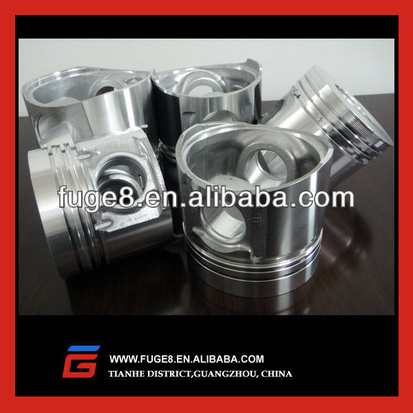 Kubota engine piston for V2403 diesel spare parts