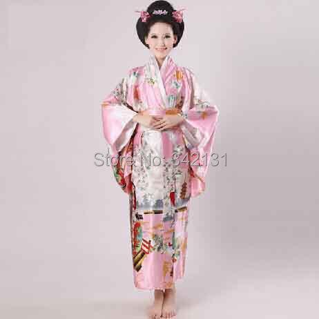98967531b4ad Kimono dance stage female performance costumes hanfu jpg 462x462 Japan cherry  blossom outfit