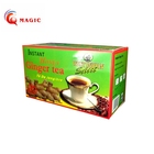 Weight Loss Ginger Instant Tea Instant Small Sachet Weight Loss Ginger Tea Factory