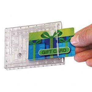 Mag-Nif Gift Card Maze