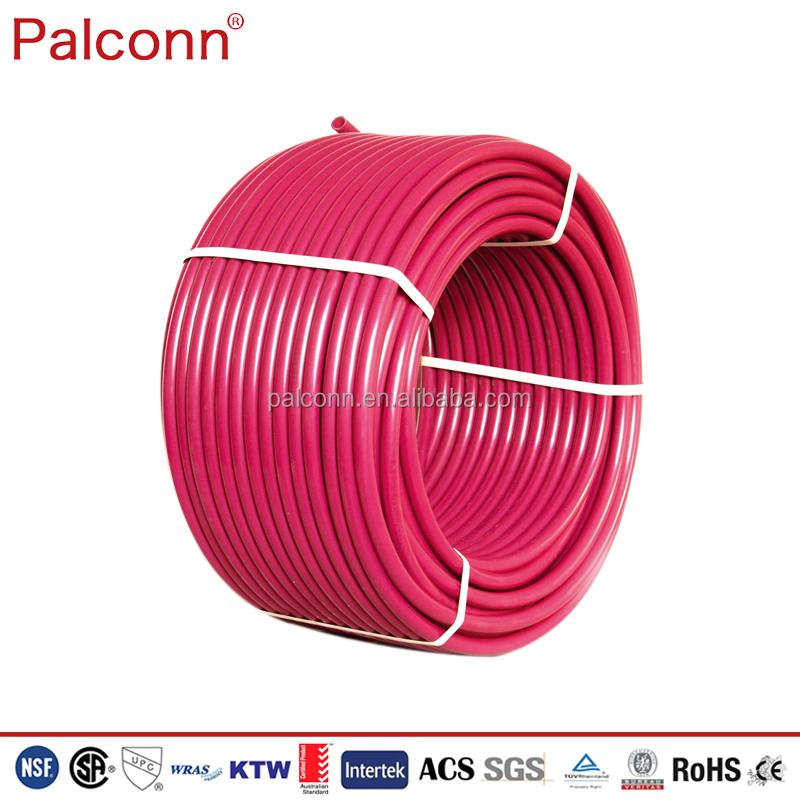 Pex Pipe Oxygen Barrier Evoh Pexa Tube And Fittings For Underfloor Heating  - Buy Pex Oxygen Barrier,Pex Pipe Oxygen Barrier Evoh,Pex Pipe Oxygen