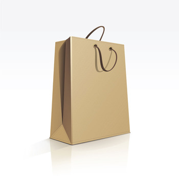 Whole Colored Paper Lunch Bags