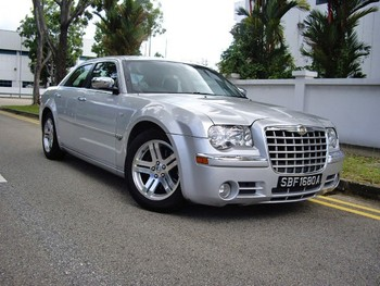 Chrysler Carros Usados >> Chrysler 300c 2006 Carros Singapore Exportacao Exportacao De