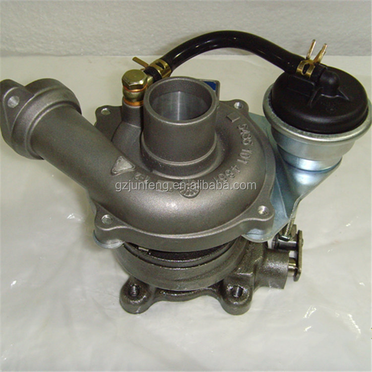 turbo 206 1 4 hdi turbo charger turbocharger for peugeot 206 sw 1 4 hdi kp35 54359880007 ebay. Black Bedroom Furniture Sets. Home Design Ideas
