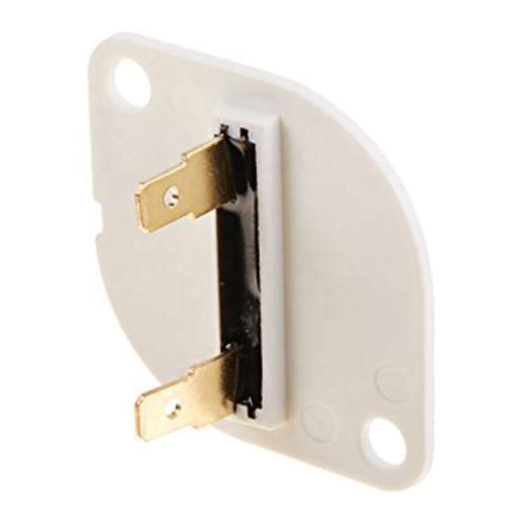 Dryer Thermal fuse for Whirlpool, Kenmore Dryers.Replaces part numbers 660877/688841/690798/and many others.3390719