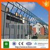Fast Delivery PVC Coated Iron Wire Welded Wire Mesh Fence For Pool