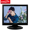 Factory price 14 inch car rear view / desktop use super tft lcd color tv monitors