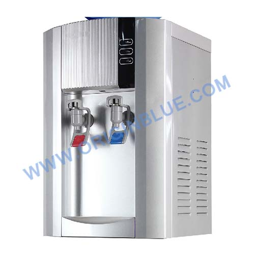 countertop hot cold water dispenser countertop hot cold water dispenser suppliers and at alibabacom
