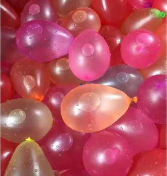 Cheap price water balloons fill in one minute water balloon filler