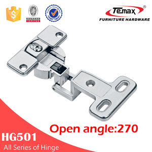 discount 270 degree cabinet concealed hinges