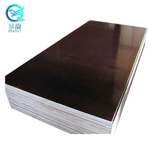 Red/Black/Brown /Marine/Poplar/Birch/Pine/Shuttering Film Faced marine Plywood for Construction