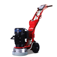DFG-250 220V/110V concrete grinding machine terrazzo floor grinder for sale