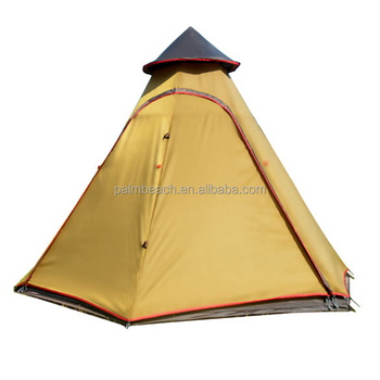 One pole easy set up tipi tent and one pole tent  sc 1 st  Alibaba & One Pole Easy Set Up Tipi Tent And One Pole Tent - Buy Aluminium ...