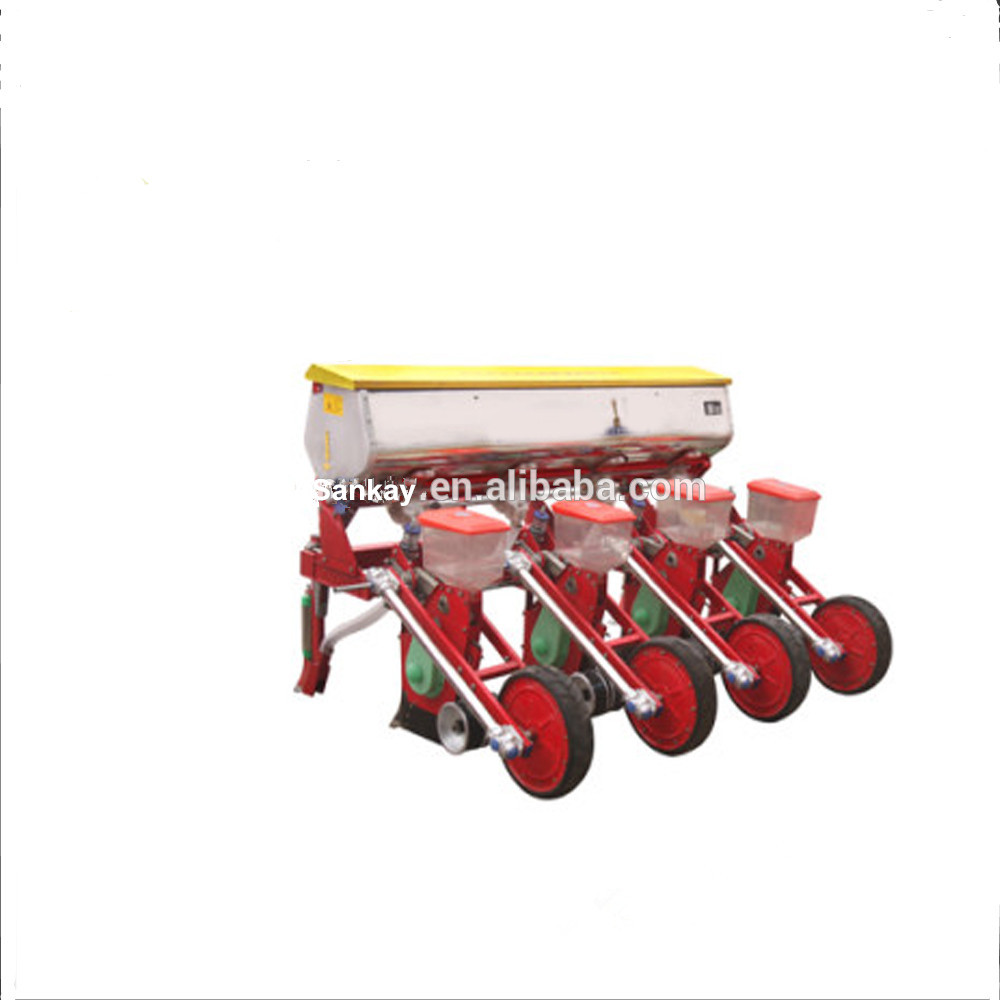 corn planting machine/low price and good quality corn seeder machine/corn seeder for slae