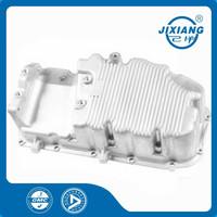 Auto Engine Oil Sump Aluminum Oil Pan For Fiat DOBLE IDEA PUNTO 1.9D 1.9JTD OEM 46770116 46770103 V24-0457 2042473