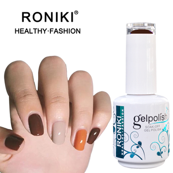 Roniki New Series Color Custom Brand Wholesales Organic Water Based ...