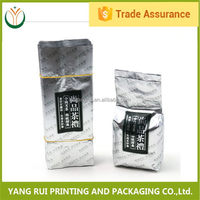 Quality Guaranteed Cheapest custom tea bag ,bottom round tea bag,buckwheat tea bag