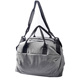 Travel Weekend Overnight Sports Holdall Club Gym Duffle Bag