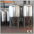 Fermenter Small Scale 300L Micro Beer Brewing Equipment for Sale
