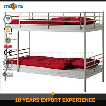 2017 Fashion Furniture Two Person Cheap Used Bunk Beds For Sale