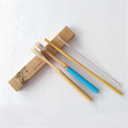 New design FQ brand nature eco-friendly bamboo toothbrush custom logo replaceable head toothbrush