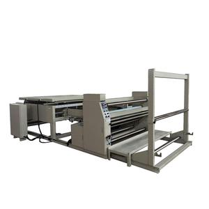 High quality 4m/min textile coating machine for digital printing