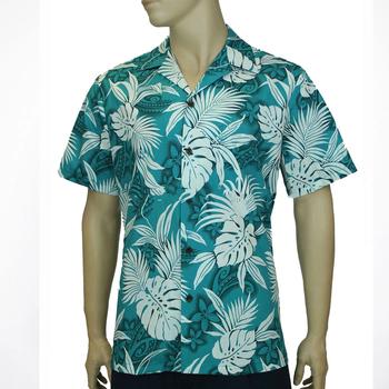 ad21c5ed4053 Cheap Custom Printed Shirts Men's Tropical Shirt Full Print Shirts ...