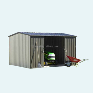 beautiful galvanized frame Cabin Shed / outsize shed for sale