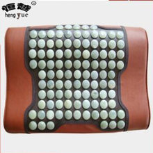 Full body massage pillow with heat nuga best massager china firm pillow