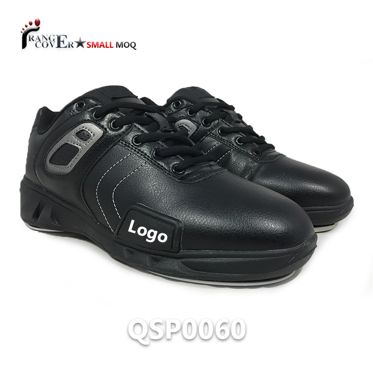Canada Hot Sale Cheap Custom Logo Junior Professional Curling Shoes