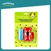 Toprank Factory Wholesale Bone Shape pet dog poop bag Dispenser