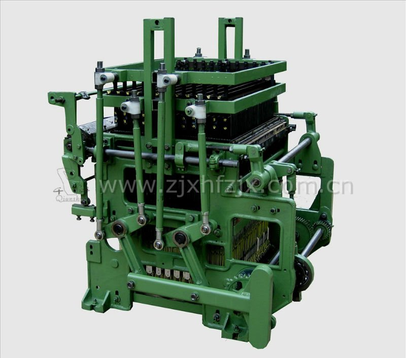 XHST600Double-lift High Speed Mechanical Jacquard Weaving Machine, Hot-selling Qianshou
